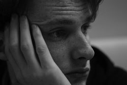 depression symptomer