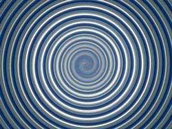 Selvom det ikke videnskabeligt bevist, kan hypnose kan i teorien føre til vægttab