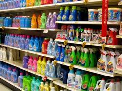 Kløe i underlivet og kemikalier