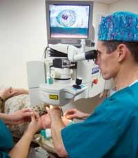 laserkirurgi