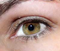 Laseroperation - øjne