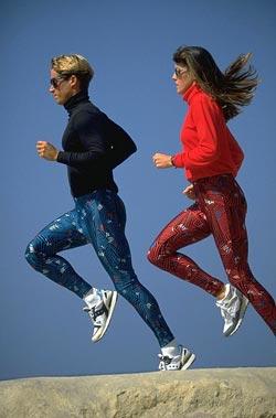 En sundere livsstil med motion