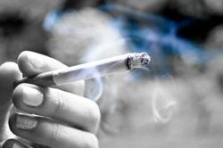En bedre livsstil uden rygning