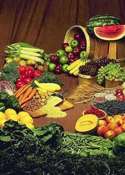 Næringsstoffer og grønt
