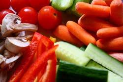 Ortoreksi er en besættelse af spise sundt
