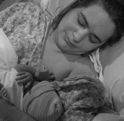 Smertefrie fødsler behøver ikke at inkludere medicin