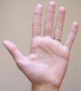 Symptomer snurren i fingrene