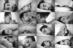 Søvnløshed kan være enerverende