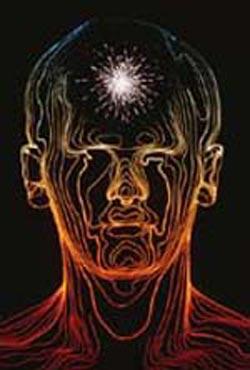 Symptomerne på en spændingshovedpine