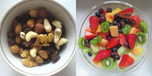 sunde snacks