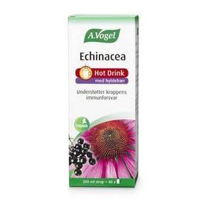 A. Vogel Echinacea Hot Drink - 200 ml
