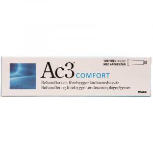 Ac3 Comfort Gel - 30 Gram