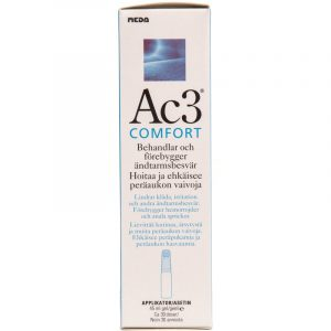 Ac3 Comfort Gel - 45 ml