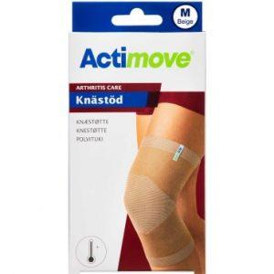 Actimove arthritis knæ medium Medicinsk udstyr 1 stk