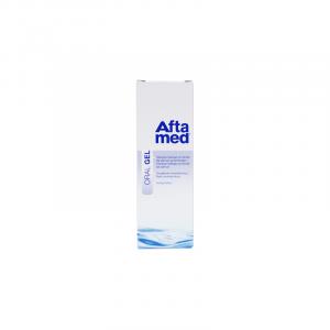 Aftamed Mundgel - 15 ml