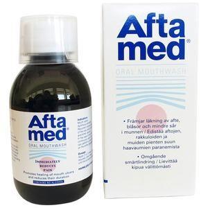 Aftamed mundskyl - 150 ml