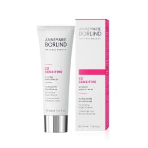 Annemarie Börlind ZZ Sensitive Fortying Night - 50 ml