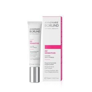 Annemarie Börlind ZZ Sensitive Eye Cream - 15 ml
