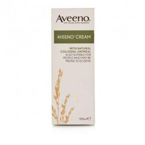 Aveeno Cream For Dry Skin - 100 ml