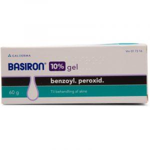 Basiron Gel - 10 % - 60 Gram