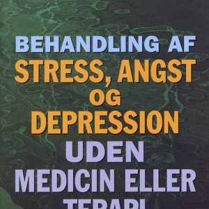 depression uden medicin