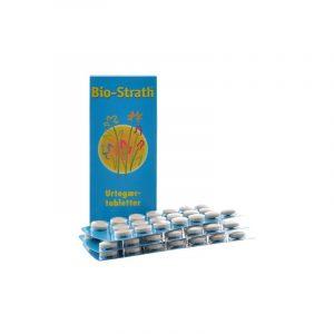 Bio-Strath Urtegær - 100 Tabletter
