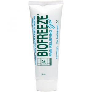 Biofreeze Massage Gel - 118 ml