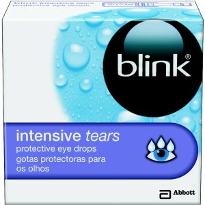 Blink Intensive Tears - 0.4 ml - 20 Stk.