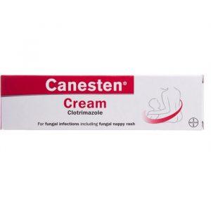 Canesten 1% Creme - 1 % - 50 Gram
