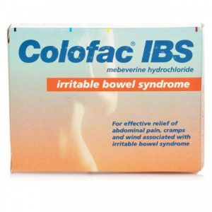 Colofac IBS - 15 Tabletter