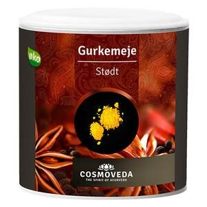 Cosmoveda Gurkemeje pulver Ø - 90 gram