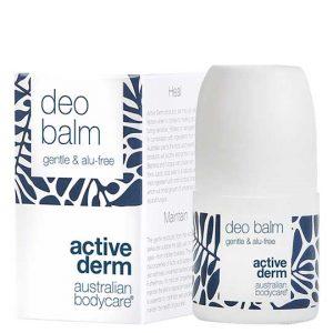 Deo Balm - Effektiv deodorant uden aluminium og parfume