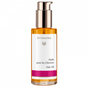 Dr. Hauschka Hair Oil (100 ml)