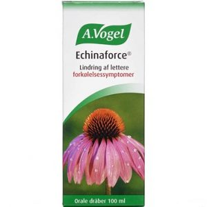 Echinaforce 100 ml