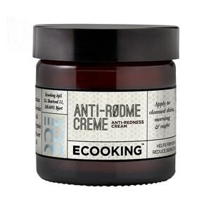 Ecooking Anti-Rødme Creme - 50 ml
