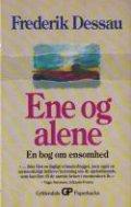 Ene Og Alene - Frederik Dessau - Bog