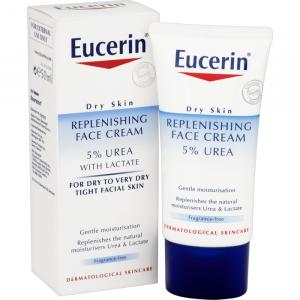 Eucerin Dagcreme 5% urea - 5 % - 75 ml