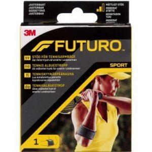 Futuro Sport Tennisalbuebandage One-Size Medicinsk udstyr 1 stk