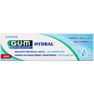 GUM Hydral gel 6000SEPI mod mundtørhed 50 ml
