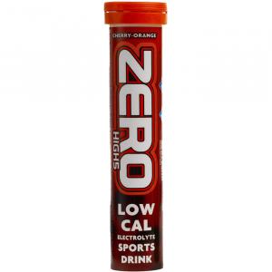 High5 Zero - Appelsin Smag - 20 Tabletter