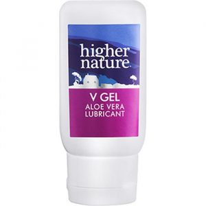 Higher Nature V Gel Glidecreme - 75 ml