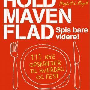 Hold Maven Flad - Charlotte Hartvig - Bog
