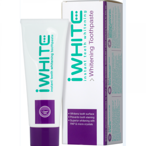 IWhite Instant Tandpasta - 75 ml