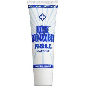 Ice Power Roll Gel Medicinsk udstyr 75 ml