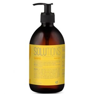 IdHAIR Solutions No. 2 500 ml