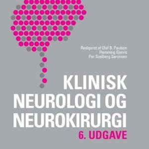 Klinisk Neurologi Og Neurokirurgi - Olaf B. Paulson - Bog