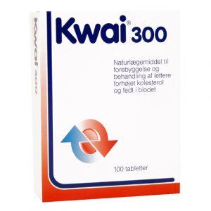 Kwai 300 mg 100 tab