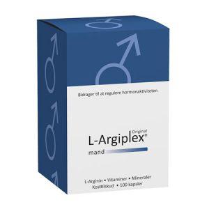 L-Argiplex Mand 60 kap.