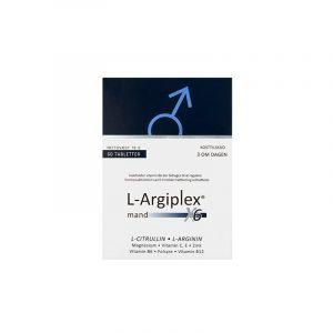 L-Argiplex X6 Mand - 60 Tabletter