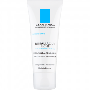 La Roche-Posay Rosaliac UV Riche Anti-Redness - 40 ml